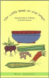 The Little Book of Raw Soups