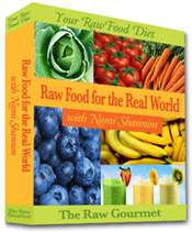 Raw Food for the Real World